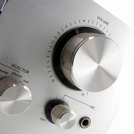 lydsystem