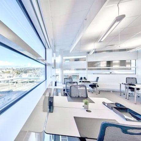 Modern irodák