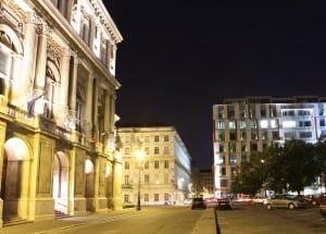 street in roosevelt