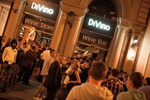 divino wine bar