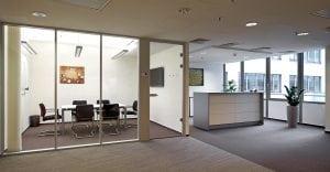meeting room in oslo