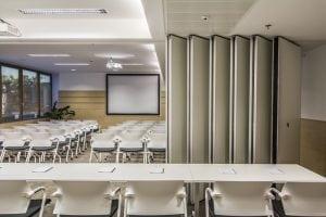 big conference room in roosevelt
