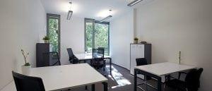 big office in roosevelt