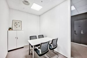 Small meeting room in Oslo