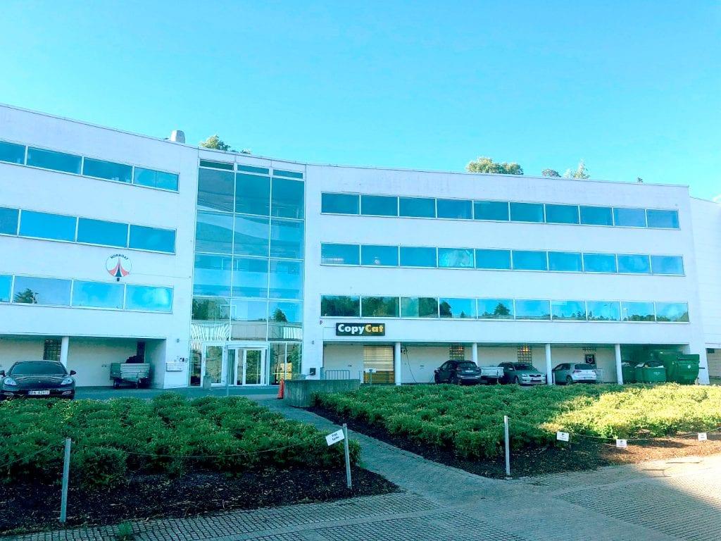 Lysaker kontorhotell