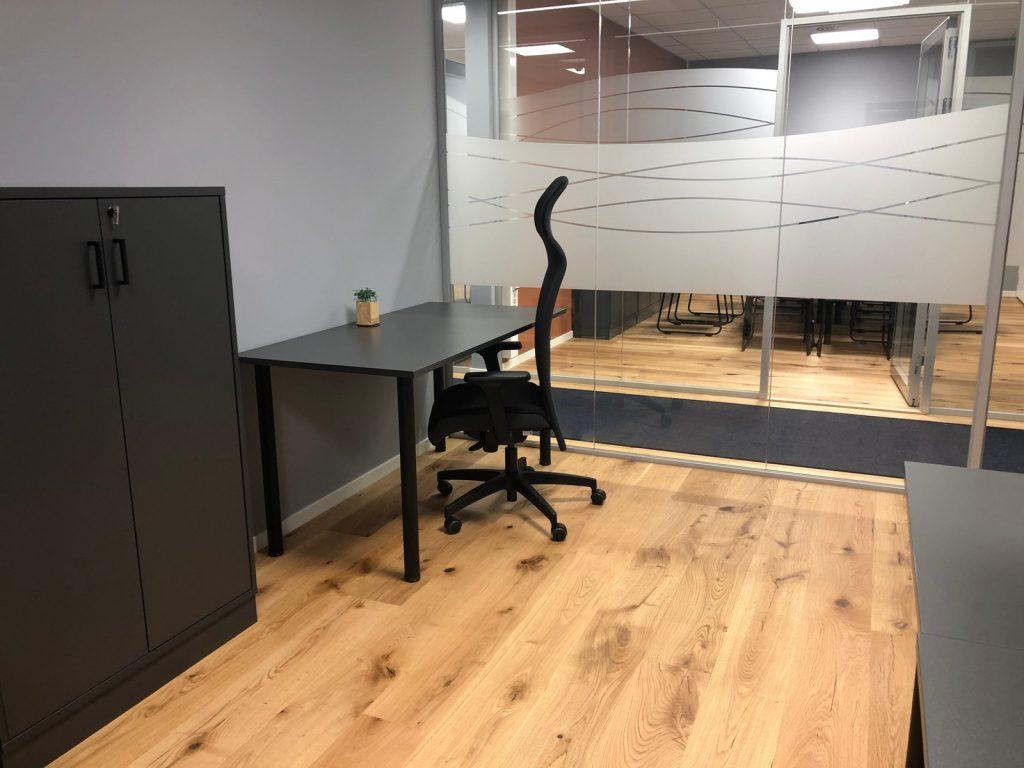 FN4 kontor