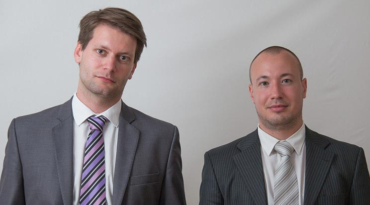 Irodabérlés Budapest - ügyvédi iroda