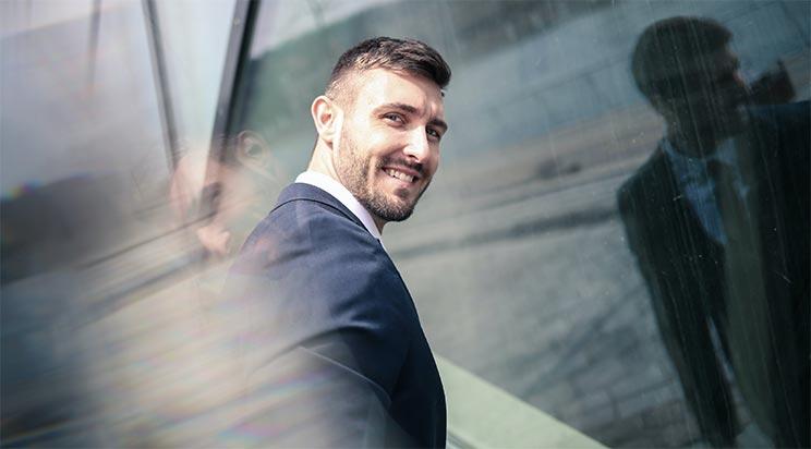 rugalmasság az üzleti életben, rugalmas irodabérlés